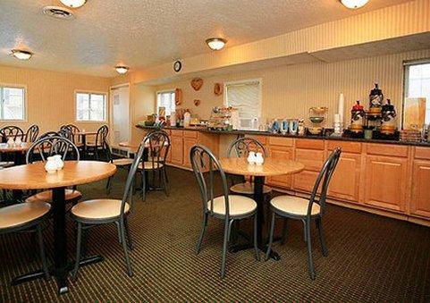 Quality Inn Northwest - Lexington, KY
