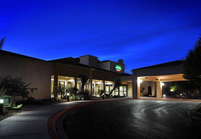 Courtyard By Marriott Albuquerque Airport - Albuquerque, NM
