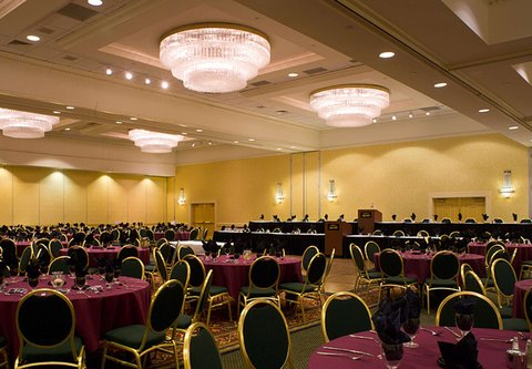 Marriott Albuquerque Hotel - Grand Ballroom
