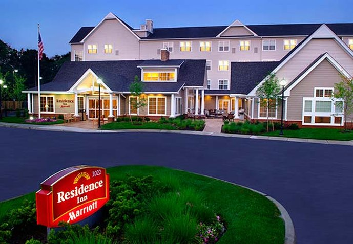 Residence Inn-Egg Harbor