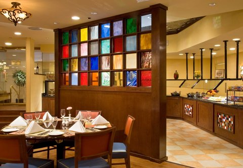 Albany Marriott - Market Restaurant Buffet