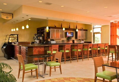 Albany Marriott - Chats Lounge