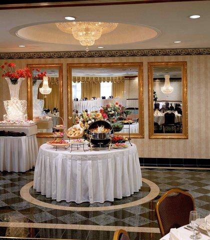 Albany Marriott - Empire Room