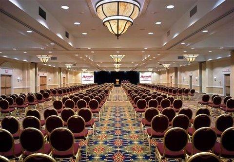Albany Marriott - Grand Ballroom