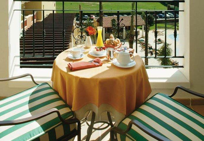 Hotel Denia Marriott La Sella Golf Resort & Spa Zimmeransicht