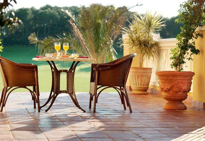 Hotel Denia Marriott La Sella Golf Resort & Spa Gastronomie