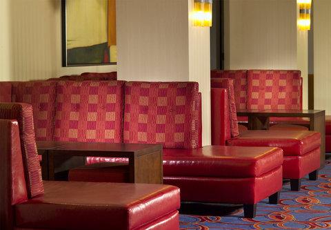 Atlanta Marriott Century Center/Emory Area - Social Business Zone