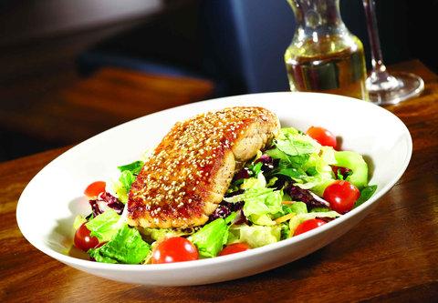 Atlanta Marriott Century Center/Emory Area - Delicious Dishes
