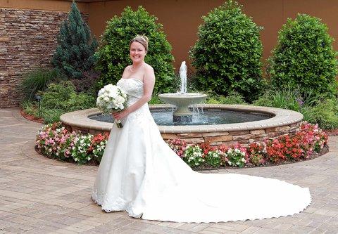 Atlanta Marriott Century Center/Emory Area - Perfect Wedding Location