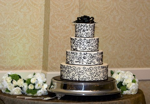 Atlanta Marriott Century Center/Emory Area - Wedding Details