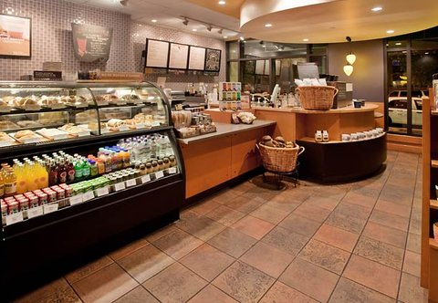 Courtyard By Marriott Austin Downtown/Convention Center Hotel - On-Site Starbucks Coffee
