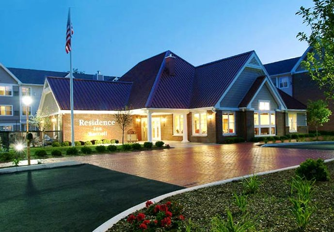 Residence Inn By Marriott Hartford Avon