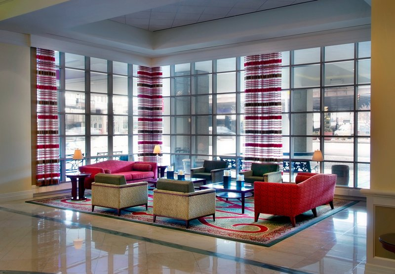 Springfield Marriott - Springfield, MA