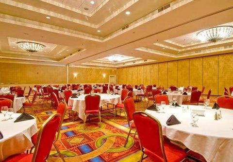 Bakersfield Marriott at the Convention Center - Grand Ballroom