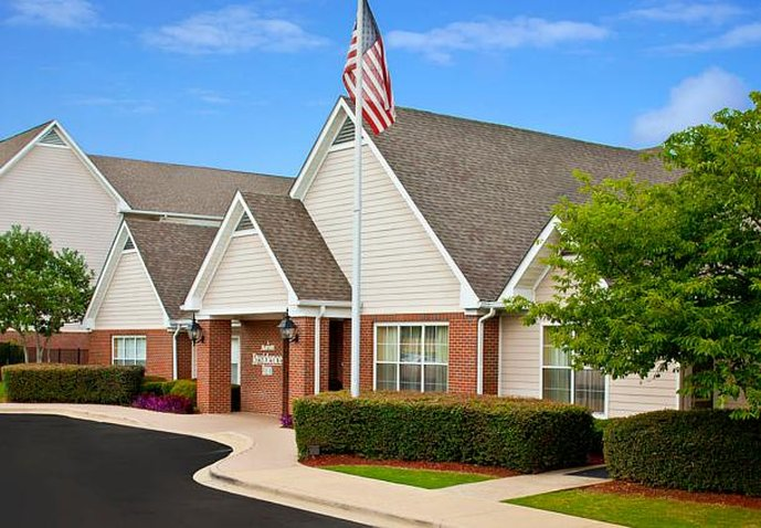 Residence Inn Birmingham Homewood