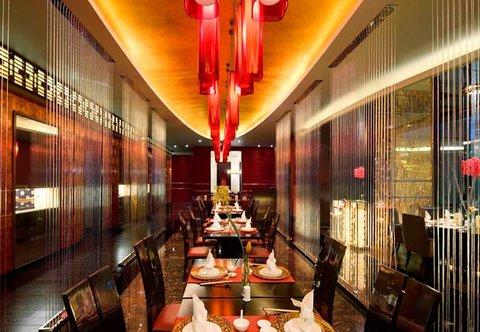 Beijing Marriott Hotel Northeast - Choy s Seafood