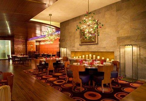 Beijing Marriott Hotel Northeast - TADKA rasoi