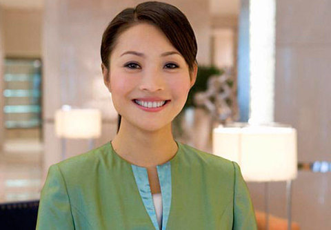 JW Marriott Hotel Beijing - JW Hospitality