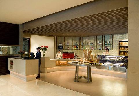 JW Marriott Hotel Beijing - Beijing Baking Company