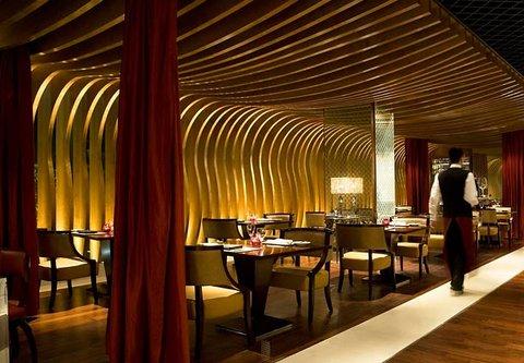 JW Marriott Hotel Beijing - CRU Steakhouse