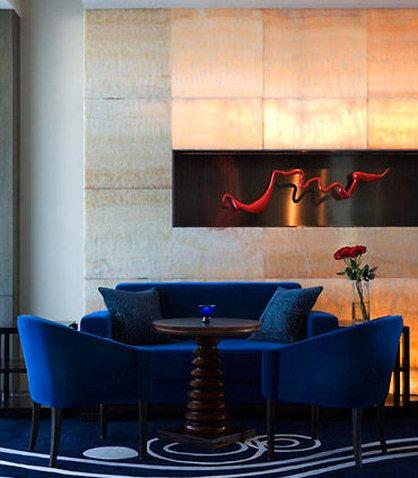 JW Marriott Hotel Beijing - Loong Bar