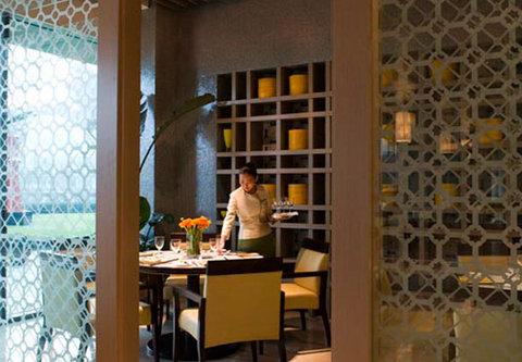 JW Marriott Hotel Beijing - Asia Bistro Private Room