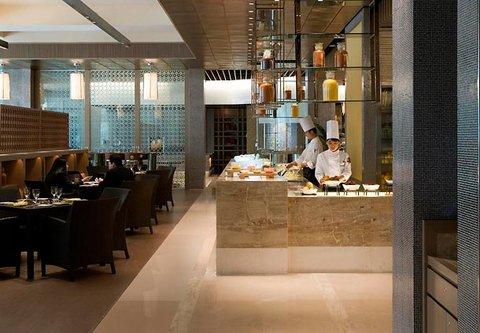 JW Marriott Hotel Beijing - Asia Bistro Open Kitchen