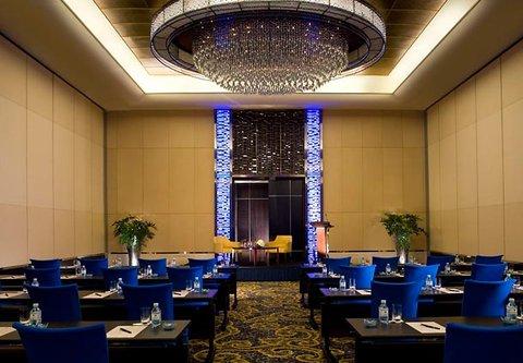 JW Marriott Hotel Beijing - Ballroom Meeting