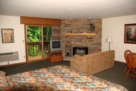 Rib Mountain Inn - Room