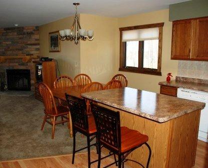 Rib Mountain Inn - Kitchen New