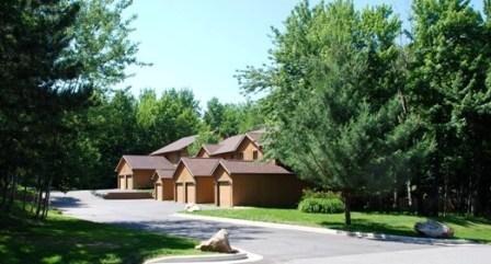 Rib Mountain Inn - Townhomes New