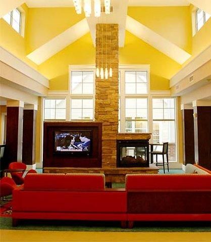 Residence Inn Columbus Sonstiges