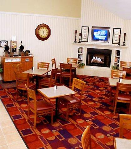 Residence Inn Nashville Airport - Nashville, TN