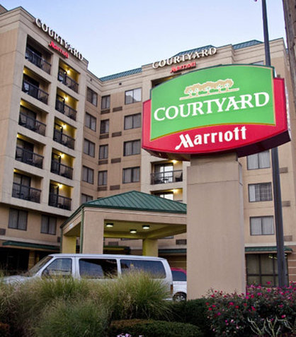 Courtyard By Marriott Nashville Vanderbilt/West End - Nashville, TN