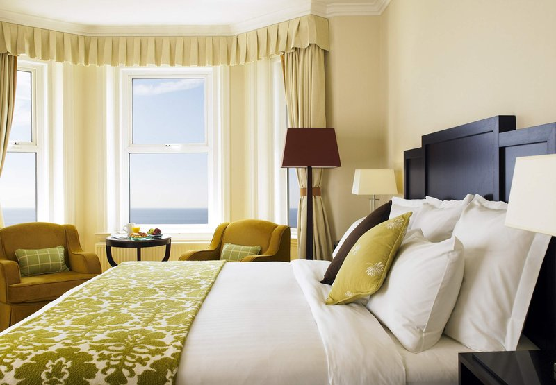 Marriott Bournemouth Highcliff Hotel Pokoj