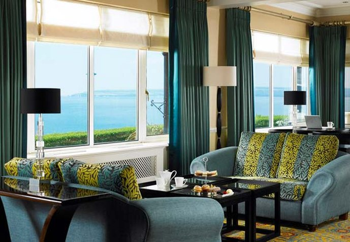 Marriott Bournemouth Highcliff Hotel Прочее