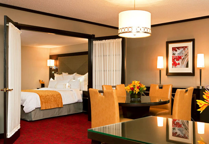 Marriott-Boston Burlington - Burlington, MA