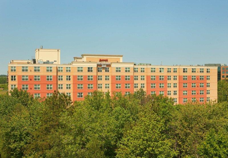 Residence Inn - Woburn, MA