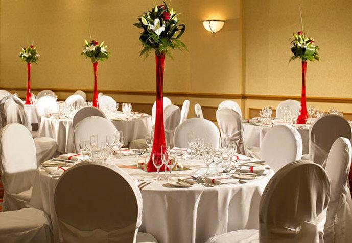 Marriott Bristol City Centre Gastronomy