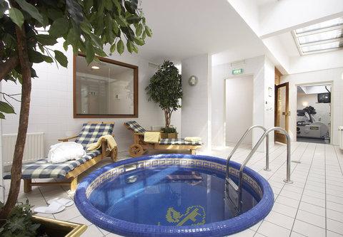 Millennium Court, Budapest - Marriott Executive Apartments - Health Club