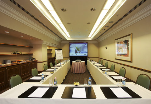 Millennium Court, Budapest - Marriott Executive Apartments - R gi Posta Meeting Room
