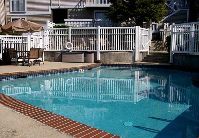 Residence Inn Marriott - Bellevue, WA
