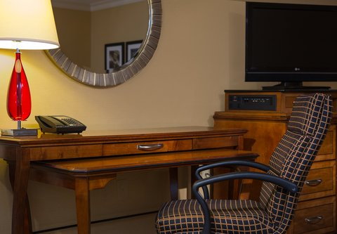 Baltimore Marriott Inner Harbor at Camden Yards - Guest Room Amenities