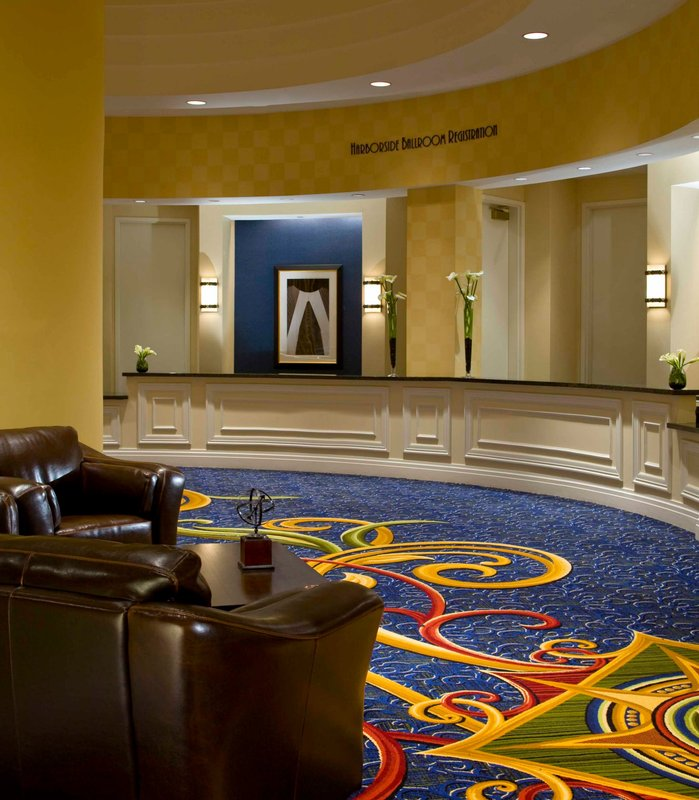 Baltimore Marriott Waterfront - Baltimore, MD