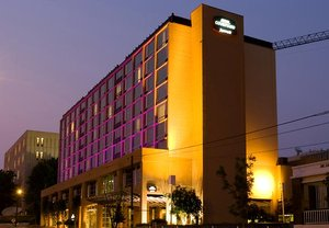 Courtyard by Marriott Hotel Columbia