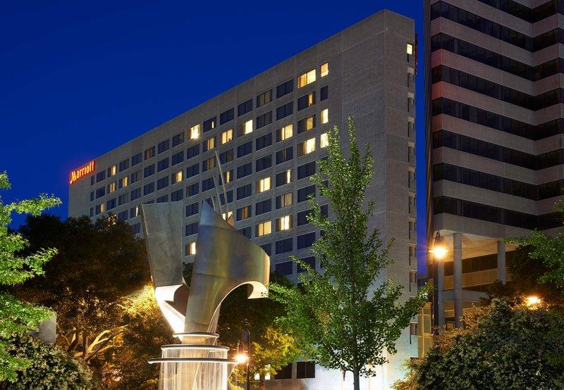 Marriott-Columbia