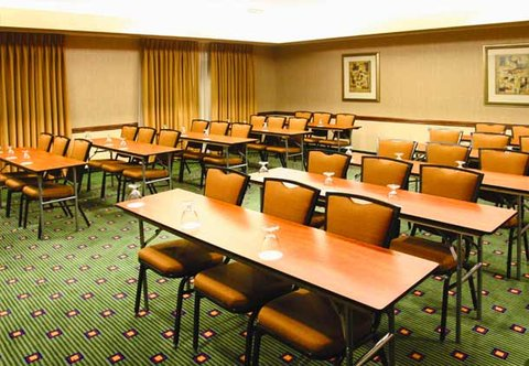 Courtyard Columbia Northeast/I-77 - Meeting Room