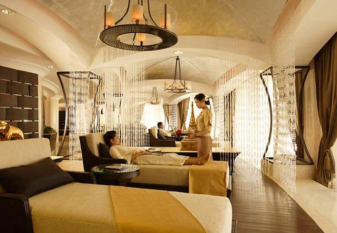 JW Marriott Hotel Cairo Espace bien-être