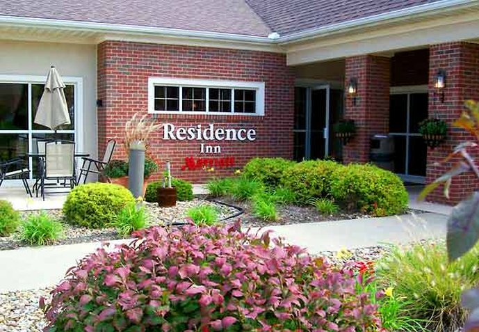 Residence Inn-Canton