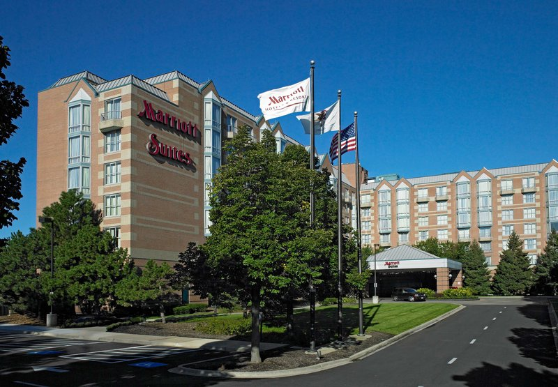 MARRIOTT SUITES DOWNERS GROVE
